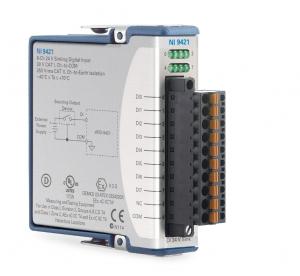 NINI 9421 Digital Input Module